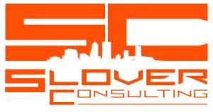 Slover Consulting Orange White