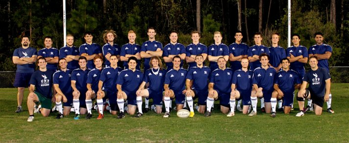 UNF Rugby 2012