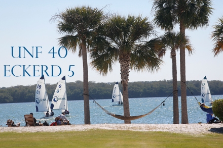 Eckerd Cover Photo